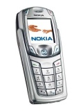 Mobile phone Nokia 6822. Photo 2