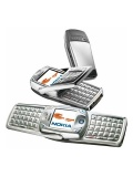 Mobile phone Nokia 6822. Photo 3