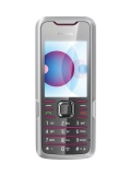 Mobile phone Nokia 7210 Supernova. Photo 6