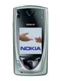 Mobile phone Nokia 7650. Photo 2