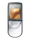 Mobile phone Nokia 8800 Sirocco. Photo 9