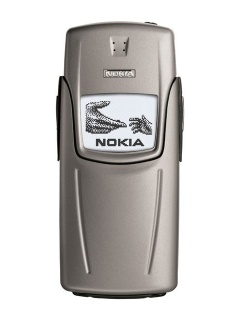 Mobile phone Nokia 8910. Photo 1