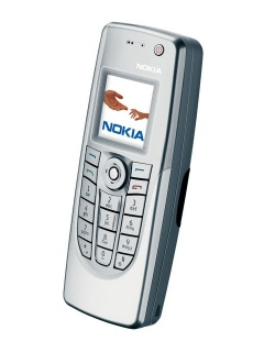 Mobile phone Nokia 9300. Photo 1