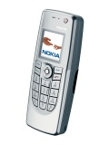 Mobile phone Nokia 9300. Photo 2