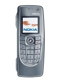 Mobile phone Nokia 9300i. Photo 2