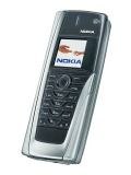 Mobile phone Nokia 9500. Photo 3