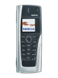 Mobile phone Nokia 9500. Photo 5