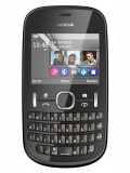 Mobile phone Nokia Asha 200. Photo 2