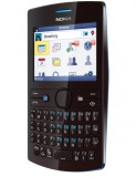 Mobile phone Nokia Asha 205. Photo 3