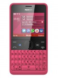 Mobile phone Nokia Asha 210. Photo 2