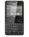 Mobile phone Nokia Asha 210. Photo 3