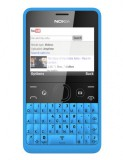 Mobile phone Nokia Asha 210. Photo 4