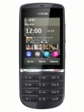 Mobile phone Nokia Asha 300. Photo 2
