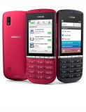 Mobile phone Nokia Asha 300. Photo 6