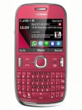Mobile phone Nokia Asha 302. Photo 2