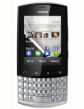 Mobile phone Nokia Asha 303. Photo 4
