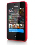 Mobile phone Nokia Asha 501. Photo 3
