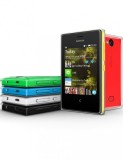 Mobile phone Nokia Asha 503 Dual SIM. Photo 6