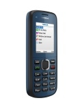 Mobile phone Nokia C1-02. Photo 5