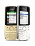 Mobile phone Nokia C2-01. Photo 3