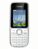 Mobile phone Nokia C2-01. Photo 4