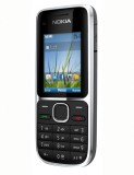 Mobile phone Nokia C2-01. Photo 5