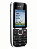 Mobile phone Nokia C2-01. Photo 6