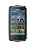 Mobile phone Nokia C6-01. Photo 2