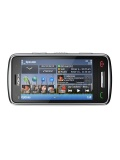 Mobile phone Nokia C6-01. Photo 4