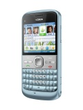 Mobile phone Nokia E5. Photo 5