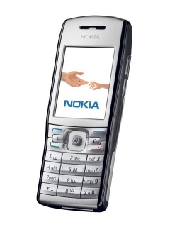 Mobile phone Nokia E50. Photo 1