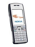Mobile phone Nokia E50. Photo 3