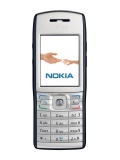 Mobile phone Nokia E50. Photo 4