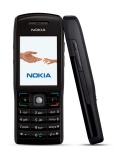 Mobile phone Nokia E50. Photo 5