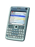 Mobile phone Nokia E61. Photo 3