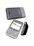 Mobile phone Nokia E61. Photo 5