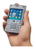 Mobile phone Nokia E61. Photo 6