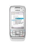 Mobile phone Nokia E66. Photo 5