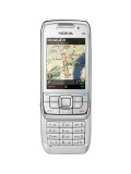 Mobile phone Nokia E66. Photo 6