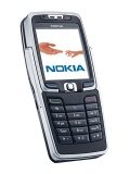 Mobile phone Nokia E70. Photo 2