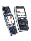 Mobile phone Nokia E70. Photo 4