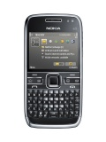 Mobile phone Nokia E72. Photo 2