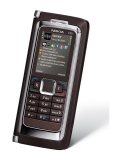 Mobile phone Nokia E90. Photo 1