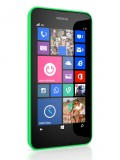 Mobile phone Nokia Lumia 630 Dual SIM. Photo 2