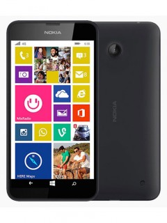 Mobile phone Nokia Lumia 638. Photo 1
