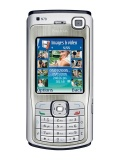 Mobile phone Nokia N70. Photo 7