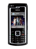 Mobile phone Nokia N72. Photo 4