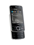Mobile phone Nokia N96. Photo 3