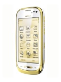 Mobile phone Nokia Oro. Photo 4