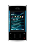 Mobile phone Nokia X3. Photo 2